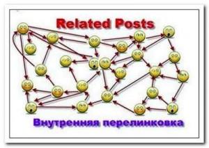 плагин related posts
