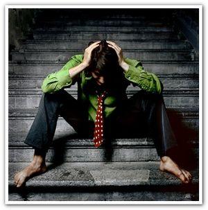 личностный рост и кризис в голове