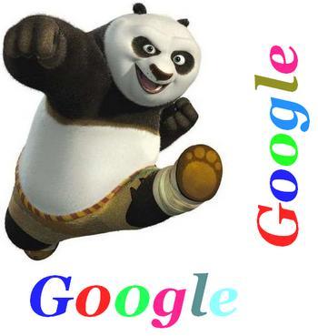 фильтр от гугла панда