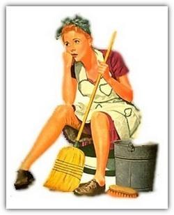 чистка кэш и куки
