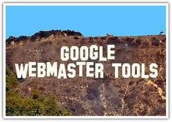 инструменты вебмастера гугл