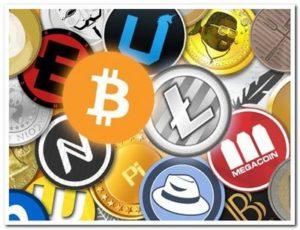 как выбрать криптовалюту